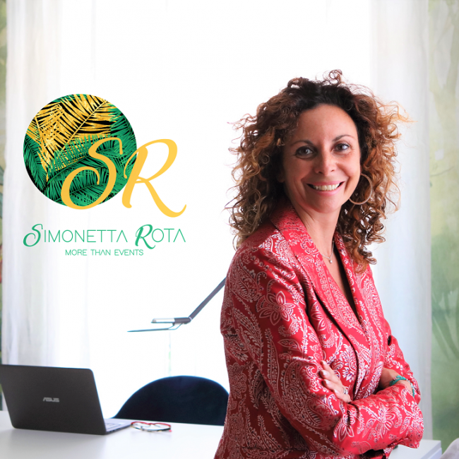 Simonetta Rota-More Than Events