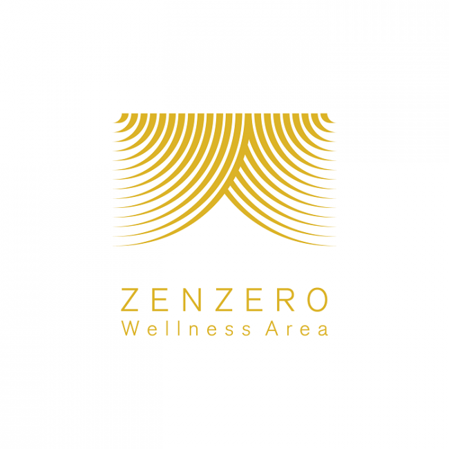 Zenzero Wellness Area