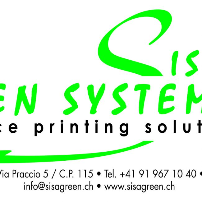 Sisa Green Systems SA