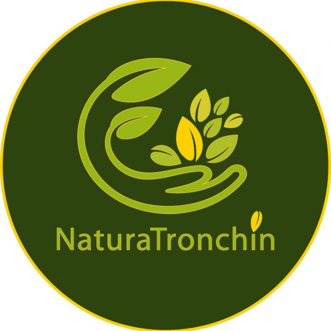 NaturaTronchin Sagl, riso 100% naturale