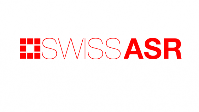 Swiss Applied Software Research