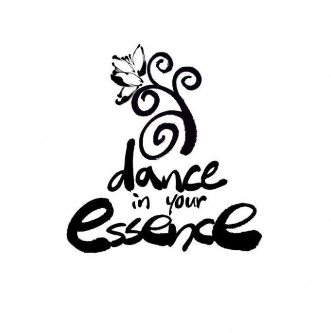 Dance In Your Essence di Romina Henle
