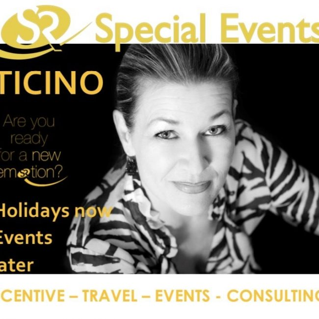 SR Special Events Consulting